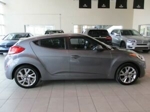 2017 Hyundai Veloster SE Heated Seats Back Up Cam