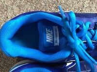 Nike trainers adult size 8