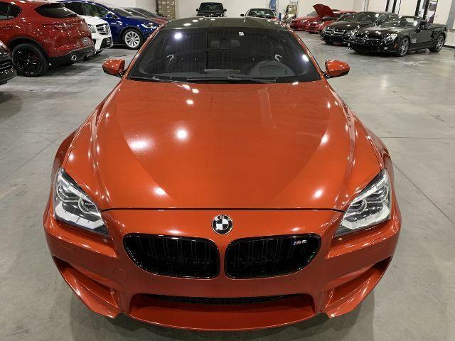 2013 BMW M6 114K MSRP   eBay