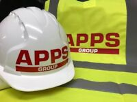 APPS Group Ltd - South East Building Services
