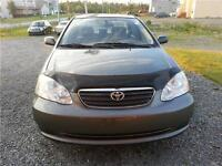 2006 Toyota Corolla CE CAR IN DARTMOUTH ,,, WE SELL NEW TIRES