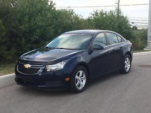 2011 Chevy Cruze LT *FINANCING AVAILABLE*