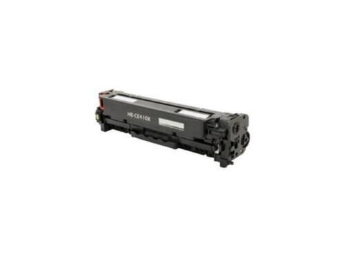 Ereplacements Ce410x-er High Yield - Black - Toner Cartri...