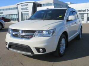 2013 Dodge Journey SXT. Text 780-205-4934 for more information!