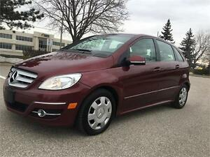 2009 Mercedes-Benz B-Class Turbo-6 Speed Manual- Pano Roof(SOLD)
