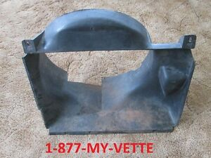 Corvette Bumper & other 68-82 Parts New & Used Sarnia Sarnia Area image 8