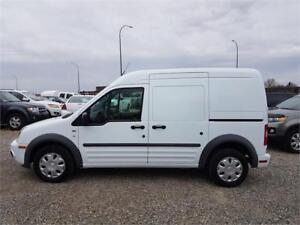 REDUCED - 2012 Ford Transit Connect XLT