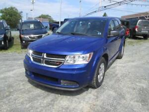 2012 Dodge Journey...WHAT A STEAL..LOW KMSL..$53 WKLY OAC