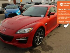 2009 Mazda RX-8 GT - LEATHER, SUNROOF