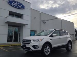 2017 Ford Escape SE 4x4 with SYNC3/Bluetooth, Reverse Camera and