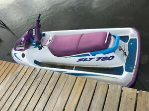 LOOKING FOR COVERS FOR A STAND UP JET SKI &  SEA-DOO