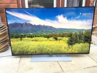 "55""SAMSUNG 3D LED SMART FULL 1080P HDTV"