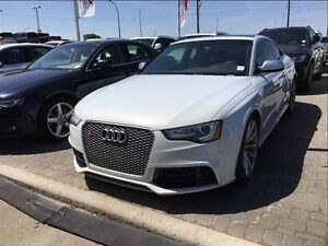 2014 Audi RS 5 4.2 7sp S tronic Cpe