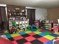 NE Private Dayhome- Very Affordable and Reliable