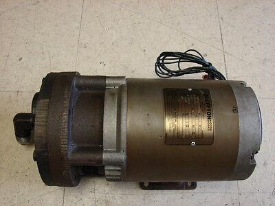 York Intl. 026-46640-002 Tuthill Pump 1hp. 220 440 3ph.