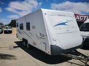 2007 Jayco Sterling Caravan Cannington Canning Area Preview