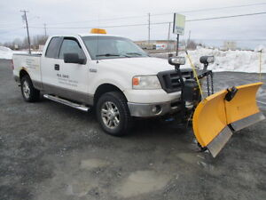 2006 Ford F-150 yes Pickup Truck