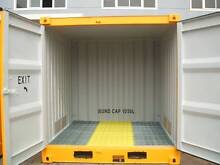 Dangerous goods Container - 8ft NEW - in PERTH Perth Region Preview