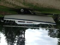 25ft McGregor Sailboat and Trailer - $9800 OBO