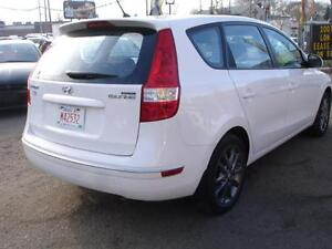"""REDUCED""2012 HYUNDAI ELANTRA TOURING SROOF-100% APPROVE FINANCE Edmonton Edmonton Area image 8"