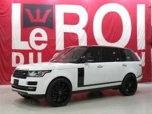 Land Rover Range Rover SC Autobiography LWB TV/DVD 2014