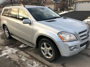2007 Mercedes-Benz GL CDI Loaded Diesel
