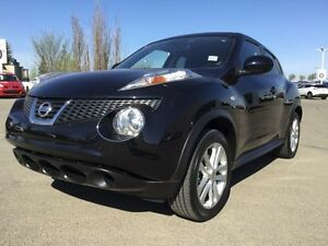 2014 Nissan JUKE SV AWD Accident Free,  Bluetooth,  A/C,