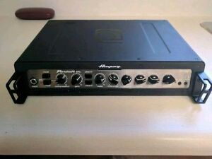 Ampeg PF500 for sale or trade for bass cab