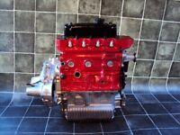 CLASSIC MINI 1275cc REBORED TO 1293cc A+ NEWLY REBUILT ENGINE & GEARBOX