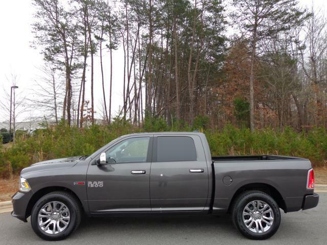 new 2015 dodge ram 1500 longhorn limited 4wd ecodiesel new ram 1500 for sale in newton. Black Bedroom Furniture Sets. Home Design Ideas