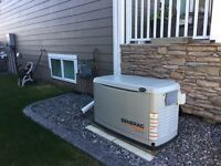 Generac Home Stand-By Generators