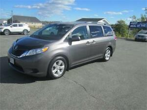 2013 Toyota Sienna LE Mobility
