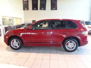 2009 Porsche Cayenne GTS 4dr All-wheel Drive - Heated Leather Se