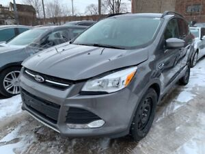 2014 Ford Escape SE just arrived for sale at Pic N Save!