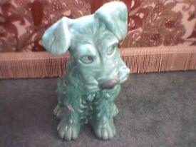 Collectable SylvaC dog