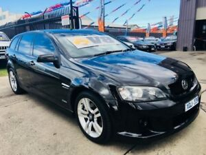 2009 Holden Commodore VE MY09.5 SS 6 Speed Automatic Sportswagon Brooklyn Brimbank Area Preview