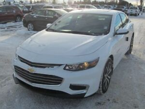 2017 Chevrolet Malibu LT Sedan- True North Pkg - Just $26,950!