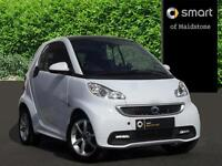 smart fortwo coupe EDITION 21 MHD (white) 2014-01-16