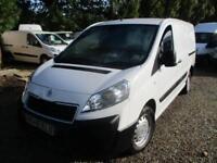 2013 Peugeot Expert 1.6HDi 90 NO VAT L2 H1 LWB 90000 MILES GUARANTEED