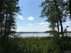 A rare, unique opportunity to build your lakefront home!