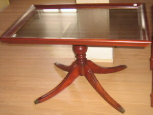 SMALL ANTIQUE TABLES