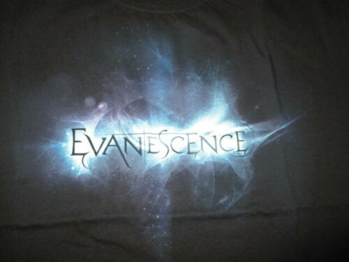 EVANESCENCE (XL) T-Shirt Amy Lee Ben Moody