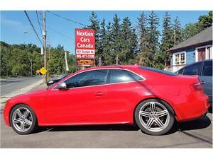 2008 Audi S5 |  Easy Car Loan Available for Any Credit