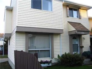 4 Bdrm Condo in NE Edm For Rent - Avail Aug 1st 2017
