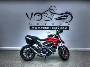 2015 Ducati Hypermotard-Stock#V2848NP- No Payments For 1 Year**