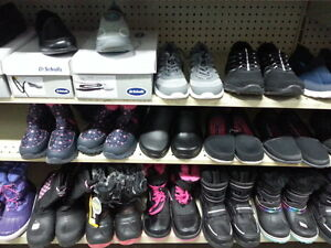 shoes 50% off on most Boots and shoes Stratford Kitchener Area image 6
