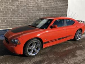 2008 Dodge Charger daytona edition 1 of 100 only 109934kms