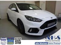 Ford Focus 2.3 EcoBoost S&S Allrad RS