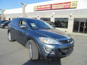 2010 MAZDA CX-9  AWD **NAVI + CAMERA **