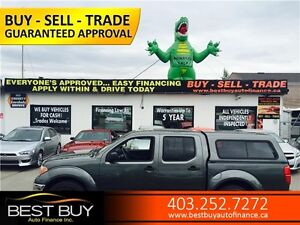 2006 Nissan Frontier SE   **SPRING SALE MAY 2ND TO 7TH**